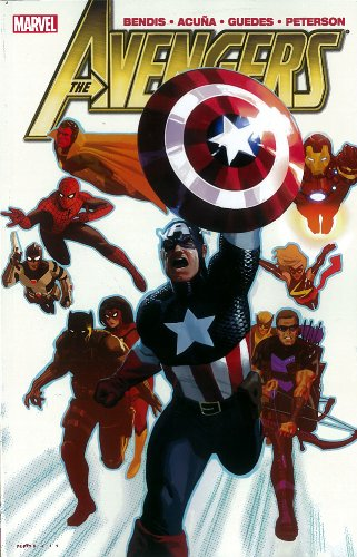 9780785151173: Avengers by Brian Michael Bendis 3