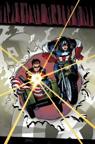 9780785151234: Captain America and Bucky: The Life Story of Bucky Barnes