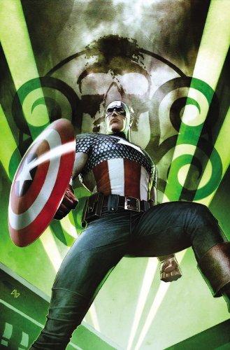 Captain America : Hail Hydra: Maberry, Jonathan