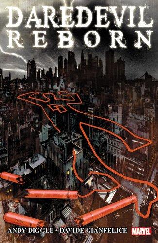 9780785151326: Daredevil: Reborn (Daredevil (Unnumbered))
