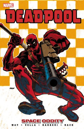 9780785151388: Deadpool - Volume 7: Space Oddity