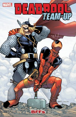 9780785151401: Deadpool Team-Up - Volume 3: BFFs