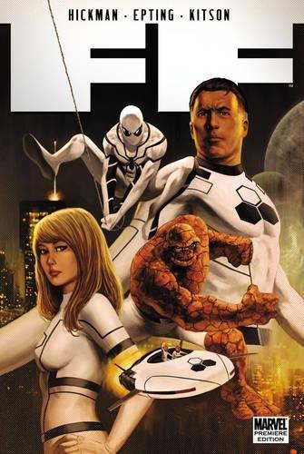9780785151449: Future Foundation, Volume 1: Tomorrow (Fantastic Four)