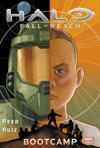 9780785151470: Halo: Fall of Reach: Boot Camp