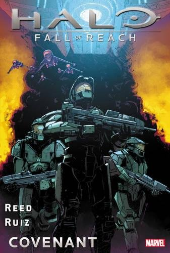 9780785151487: Fall of Reach: Covenant (Halo)