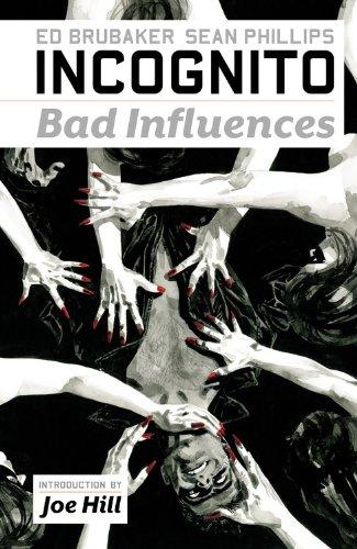 9780785151555: Incognito: Bad Influences