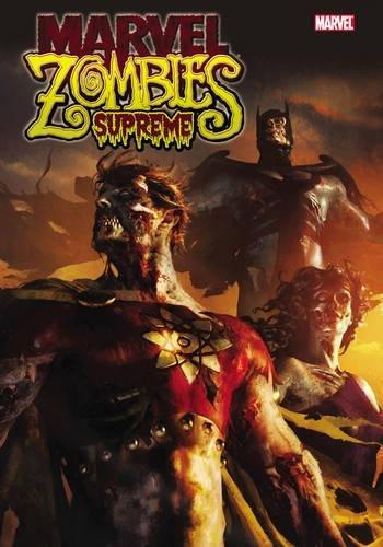 9780785151678: Marvel Zombies Supreme