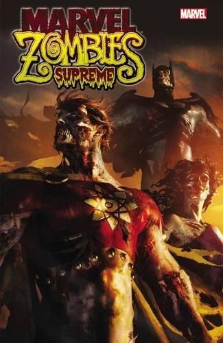 9780785151685: Marvel Zombies Supreme
