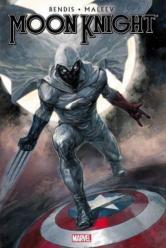 Moon Knight, Vol. 1: Bendis, Brian Michael