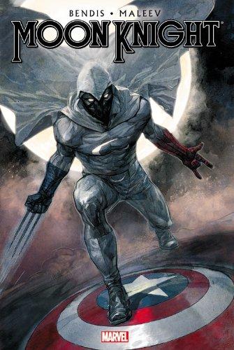 9780785151708: Moon Knight, Vol. 1