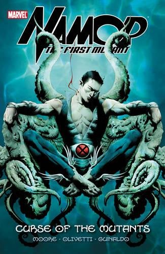 9780785151746: Namor: The First Mutant 1: Curse of the Mutants