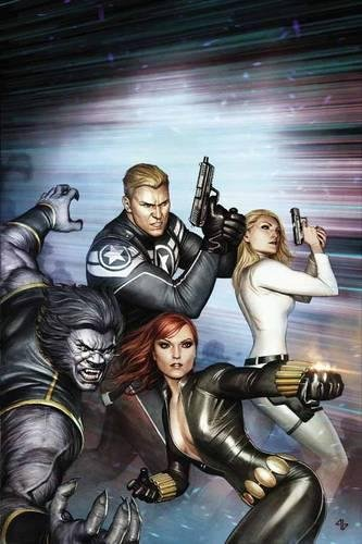 9780785151777: Fear Itself: Secret Avengers