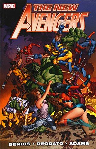 9780785151807: New Avengers, Vol. 3
