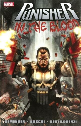 9780785151814: The Punisher: In the Blood