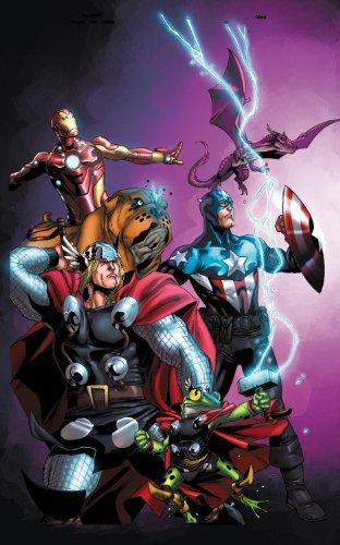 9780785151852: Avengers vs. Pet Avengers