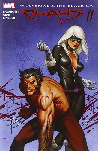 9780785151869: WOLVERINE AND BLACK CAT CLAWS 02
