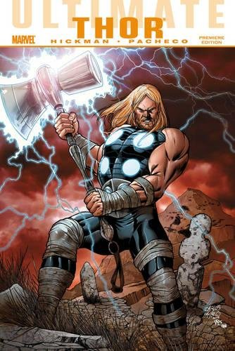 9780785151876: Ultimate Comics Thor: Premiere Edition