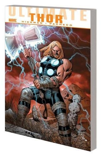 9780785151883: Ultimate Comics Thor