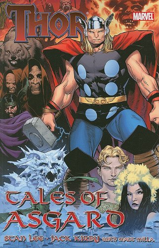 9780785151890: Thor: Tales of Asgard