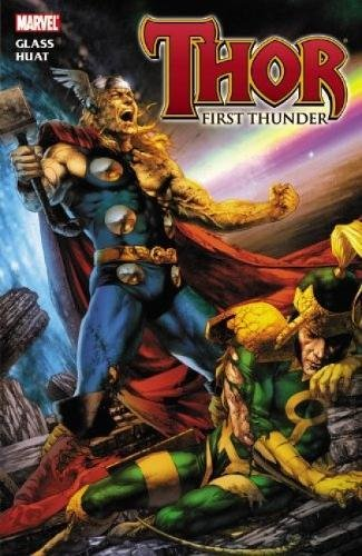 9780785151913: Thor: First Thunder