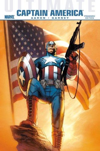 9780785151944: Ultimate Comics Captain America