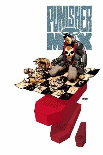 9780785152095: PunisherMax: Frank (Punisher Max (Quality Paper))