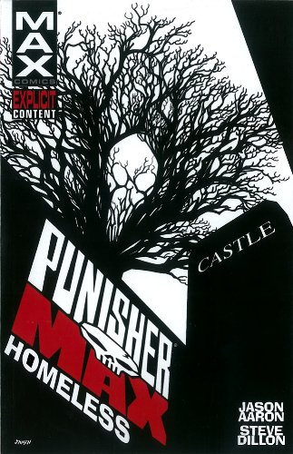 9780785152118: Punishermax: Homeless