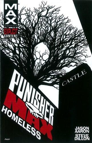9780785152118: Punishermax: Homeless