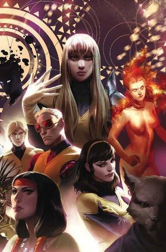9780785152316: New Mutants Volume 4: Unfinished Business