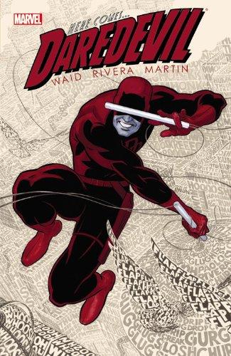 9780785152378: Daredevil by Mark Waid 1