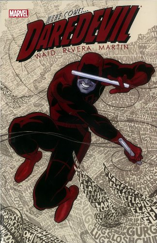 9780785152385: Daredevil by Mark Waid - Volume 1