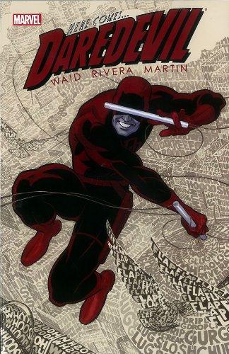 9780785152385: Here Comes Daredevil