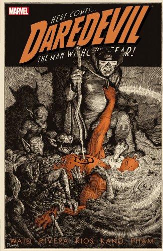 9780785152392: Daredevil by Mark Waid 2