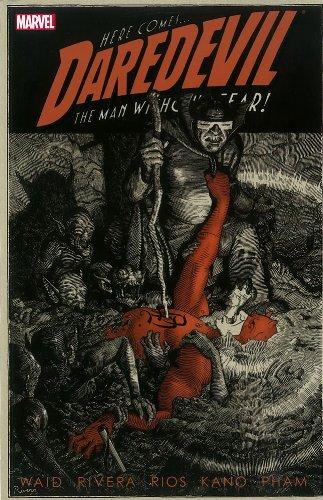 9780785152408: Daredevil, Vol. 2
