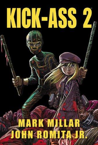 9780785152460: Kick-Ass 2