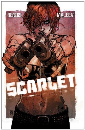 9780785152514: Scarlet