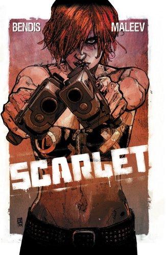 9780785152521: Scarlet
