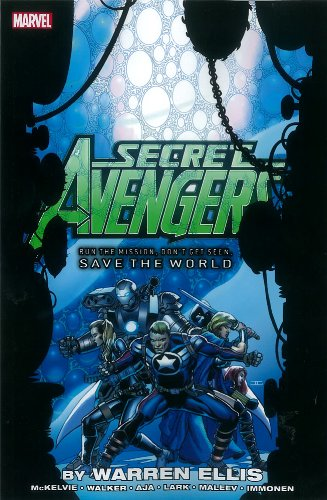9780785152569: Secret Avengers: Run the Mission, Don't Get Seen, Save the World
