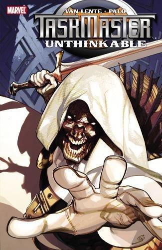 9780785152606: Taskmaster: Unthinkable