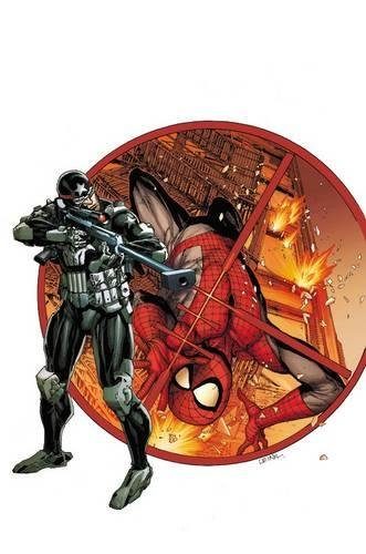 9780785152736: Ultimate Comics Avengers Vs. New Ultimates: Death of Spider-Man
