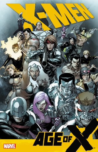 9780785152903: X-men: Age Of X