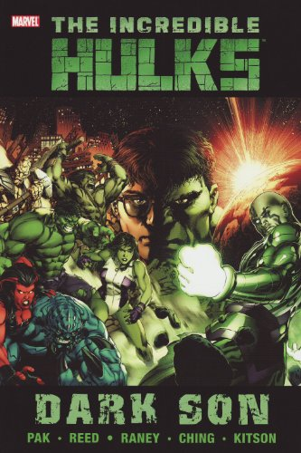 9780785152996: Incredible Hulks Dark Son