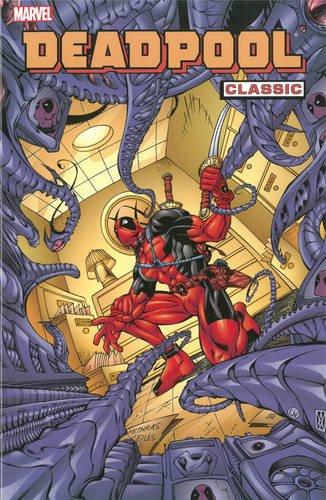 9780785153023: Deadpool Classic - Volume 4