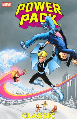9780785153054: Power Pack Classic - Volume 3