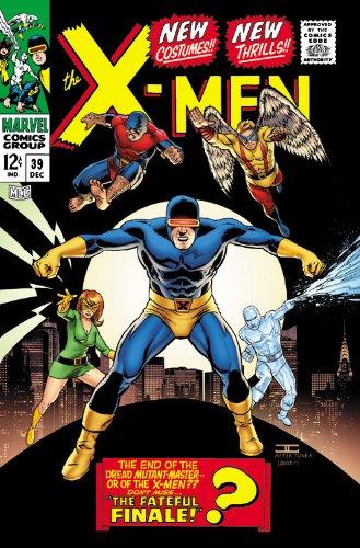 9780785153078: The X-Men Omnibus, Volume 2 (Marvel Omnibus)