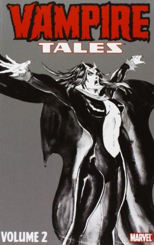9780785153108: Vampire Tales - Volume 2