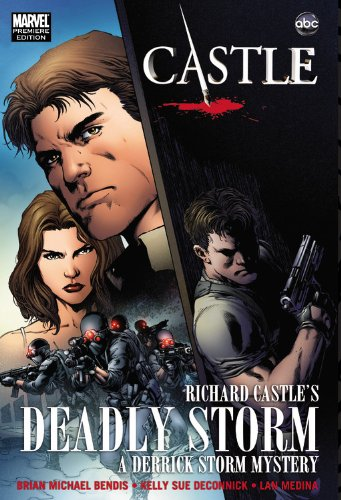 9780785153276: Castle: Richard Castle's Deadly Storm