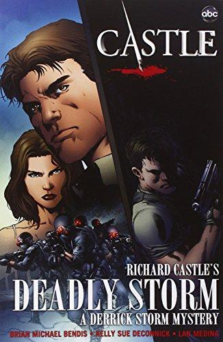 9780785153290: Castle: Richard Castle's Deadly Storm