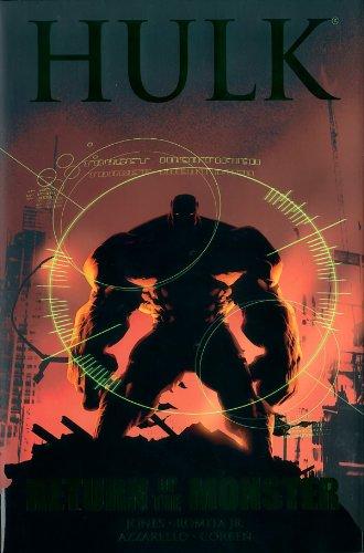 9780785153467: Hulk: Return of the Monster (Hulk (Hardcover Marvel))