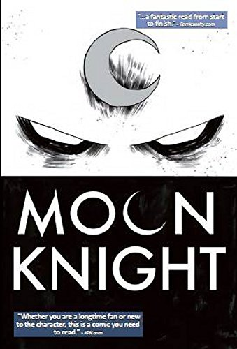 9780785154082: Moon Knight 1: From the Dead (Marvel Now!)